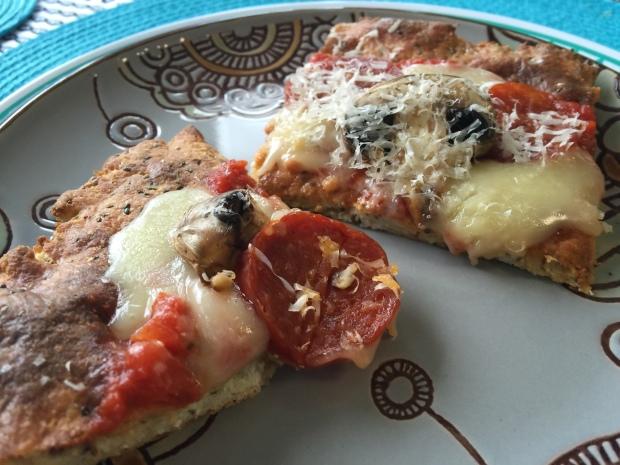 Fran's Pizza